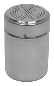 JapanBargain Stainless Steel Sugar Flour Salt Shaker Dispenser H002