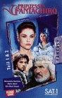 Preisvergleich Produktbild Prinzessin Fantaghirò Teil 1 und 2 [VHS]