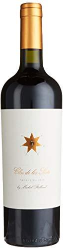 By Michel Rolland - Bodegas Monteviejo Clos de Los Siete - Mendoza Cuvée 2013/2014 Trocken (1 x 0.75 l)