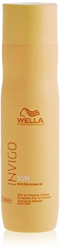 Wella Invigo After Sun Cleansing Sh. 250ml