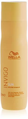 Wella Filtro solar corporal 250 ml, Multicolor