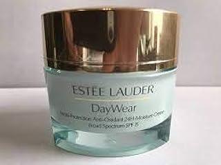 Estée Lauder–Skin Essentials Daywear SPF 15–Crema facial día parches normal y mixtas 50ml