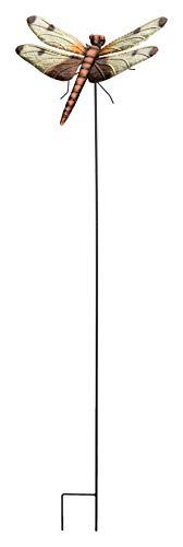 Regal's Libellen-Pfahl 46 – Calico