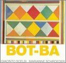 Scelsi : Suites Pour Piano N°8 Bot-Ba