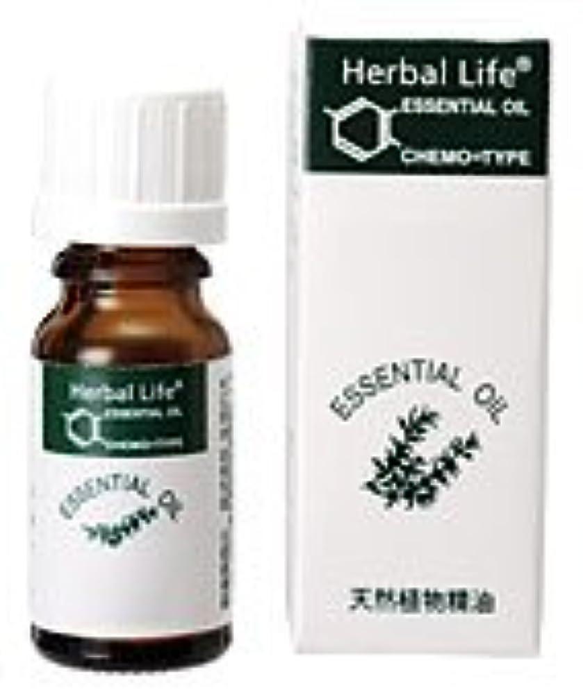 適合する植物の牽引生活の木 シナモンリーフ10ml[エッセンシャルオイル/精油]