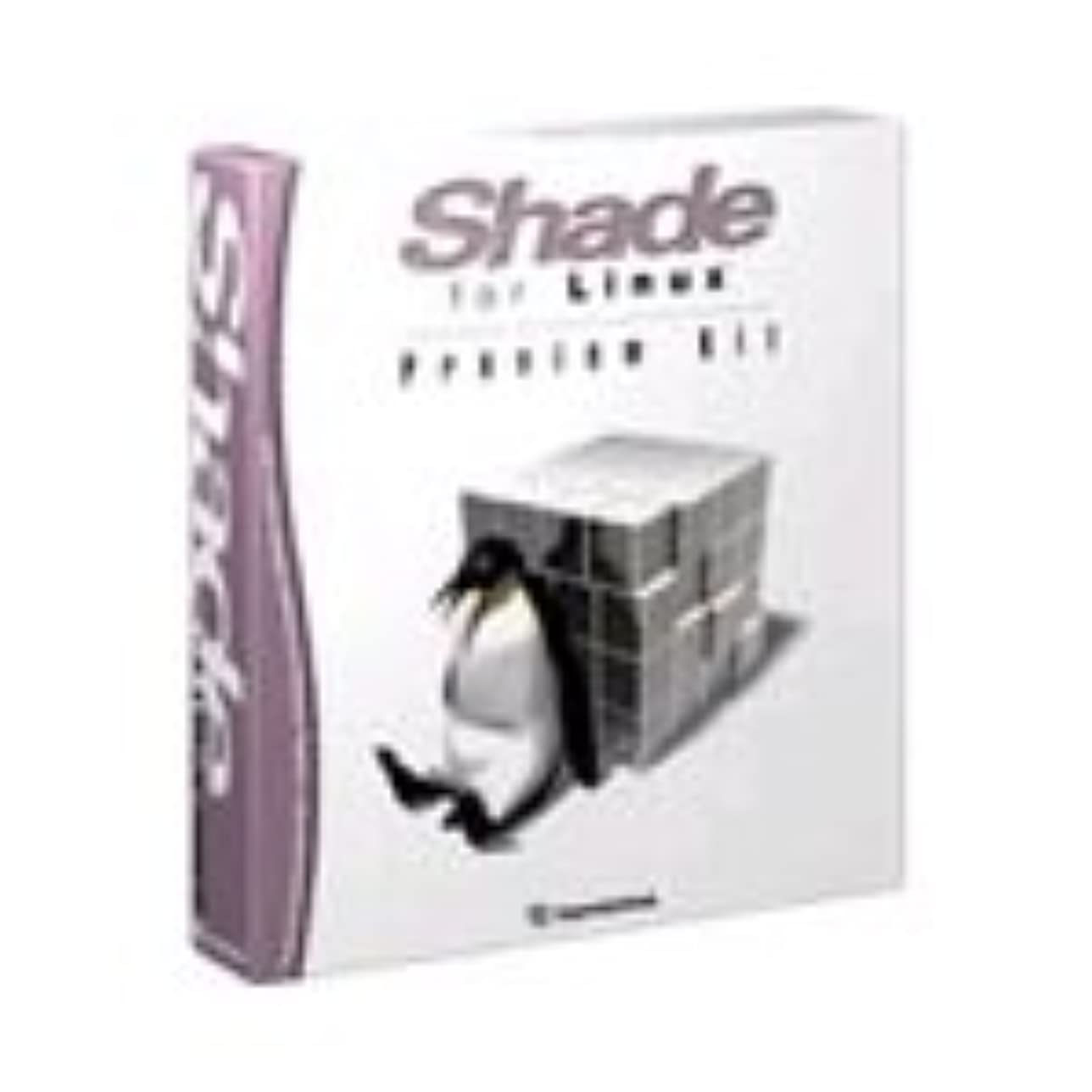 Shade For Linux Previw Kit