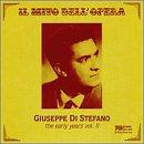 Giuseppe Di Stefano Vol.II