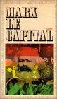Le capital. livre 1