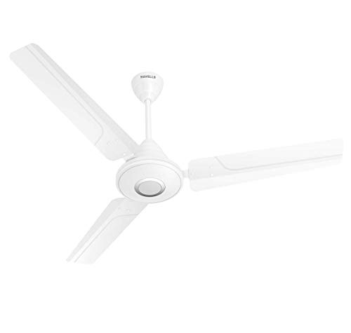 Havells Efficiencia Neo 1200 mm BLDC Motor 3 Blade Ceiling Fan (White)
