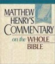 Whole Bible Commentary (Nelson's Concise Series)