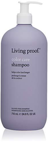 Living proof Color Care Shampoo, 24 Fl Oz