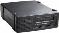 Quantum CD160NE-SST DAT 160 SAS External Tape Drive (Black)