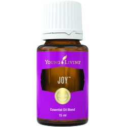 Joy 15 ml Young Living Malaysia + Free Standard Shipping from Malaysia