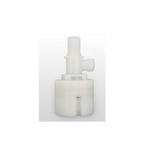 Válvula de Wuxun 3/4 Pulgada Superior de Entrada Built-in/Dentro de la válvula de Flotador automático Válvula de Control de Nivel de Agua del Tanque de Agua for la Piscina