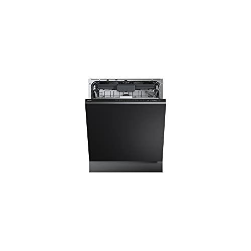 Teka | Lavavajillas Integrable A+++ con función de apertura automática PremiumDry y tercera bandeja MultiFlex | 81.8 x 59.8 x 55