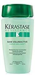 Kerastase Resistance Bain Volumactive Shampoo (8.5oz) 250ml