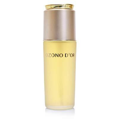 OZONO D'OR. Aceite Ozonizado 100 ml (Oliva Virgen Extra Ecológico). Hidratante y Regenerante de la piel eficaz en patologías como: irritaciones, úlceras, varices, estrías, quemaduras, etc.
