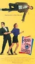 Friends Lovers & Lunatics VHS