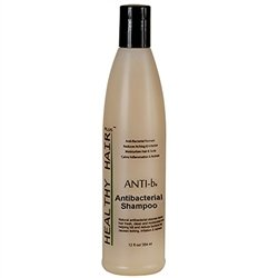 ANTI - B Antibacterial Shampoo by Healthy Hair Plus