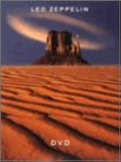 レッド・ツェッペリン DVD(通常版)