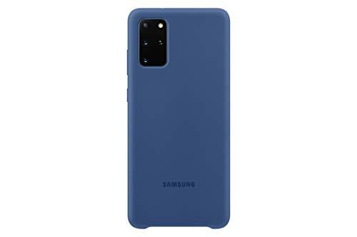 Samsung Silicone Cover (EF-PG985) für Galaxy S20+ | S20+ 5G, Navy