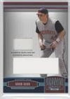 Adam Dunn (Baseball Card) 2005 Donruss Signature Series - [Base] - Sample Platinum Autograph Material Bat No Auto/No Material #45