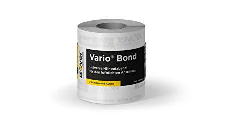 Isover 561507 Vario Bond - Cinta universal para interior y exterior