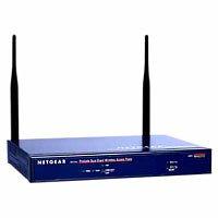 Netgear ProSafe Dual Band Wireless Access Point - Punto de acceso (255...