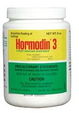 Hormodin 3 Rooting Compound