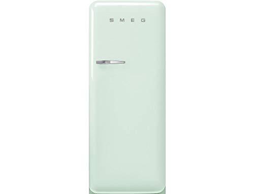 Frigorífico 1P. SMEG FAB28RPG5 Verde Pastel 1.54m