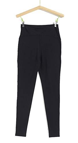TEX 3613867255529 Leggings, Negro Neutro, L para Mujer
