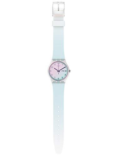 Swatch(スウォッチ)『ULTRACIEL(GE713)』