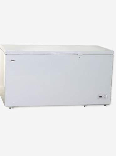Congelador arcón Rommer CH-512 T A+