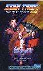 Star Trek NG dt. 11 - Botschafter Sarek Alemania VHS