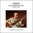 Ajmer (Indien) - Ustad Imrat Khan
