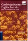 Cambridge Business English Activities: Serious Fun for Business English Students (Cambridge Copy Collection)