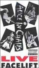 Live Facelift [VHS]