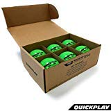 QUICKPLAY Weighted Hitting Ball Range (12,...