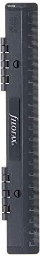 Filofax - Perforadora de papel portátil (tamaño A5)