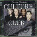 Songtexte von Culture Club - Greatest Moments