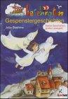 Lesepirat; Gespenstergeschichten, Mini-Ausgabe (ab 7)