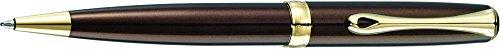 Diplomat D40213040 Excellence A2 Marrakesch Kugelschreiber, Gold
