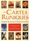Les cartes runiques - Symboles sacrés pour la découverte de soi (coffret)