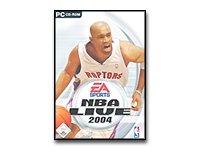 NBA Live 2004 - [Edizione: Germania]