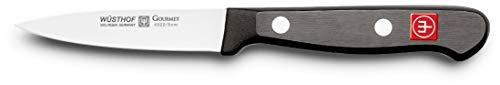 """5-WÜSTHOF 4022-7 Gourmet 3"""" Spear Point Paring Knife"""