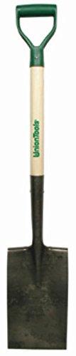 Green Thumb 263125400 D-handle Garden Spade