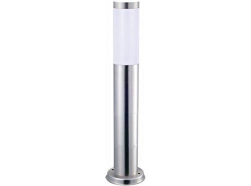 Balise Sobremuro inox atlanta 1026s-60 cm