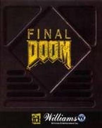 Amazon com: Final Doom: Video Games