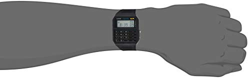 Casio watches Casio Men's Vintage CA53W-1 Calculator Watch