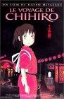 Le Voyage de Chihiro [VHS]